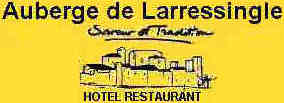Auberge Larressingle